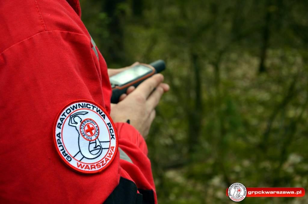 Ćwiczenia poszukiwawczo-ratownicze