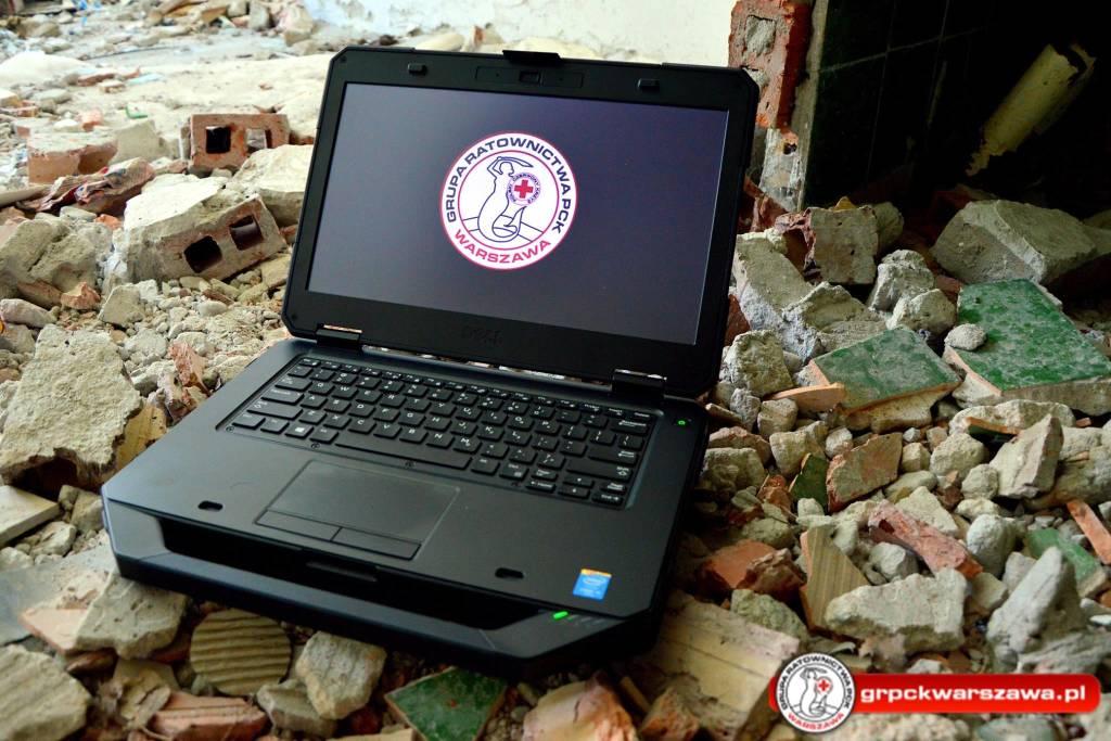 Laptop Dell Latitude 14 5404 RUGGED