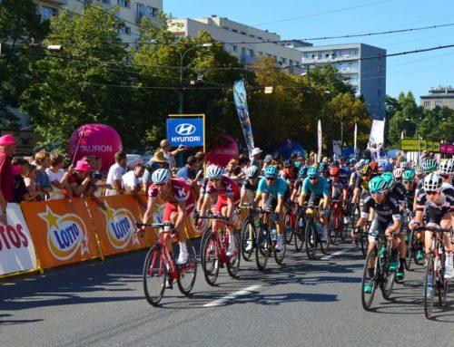 74 Tour de Pologne za nami!
